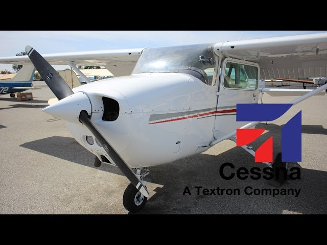 HD Cessna 172P N54102 Flight Lesson out of Reid-Hillview Airport