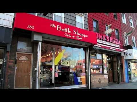 ^MuniNYC - Graham Avenue & Metropolitan Avenue (Williamsburg, Brooklyn 11211)