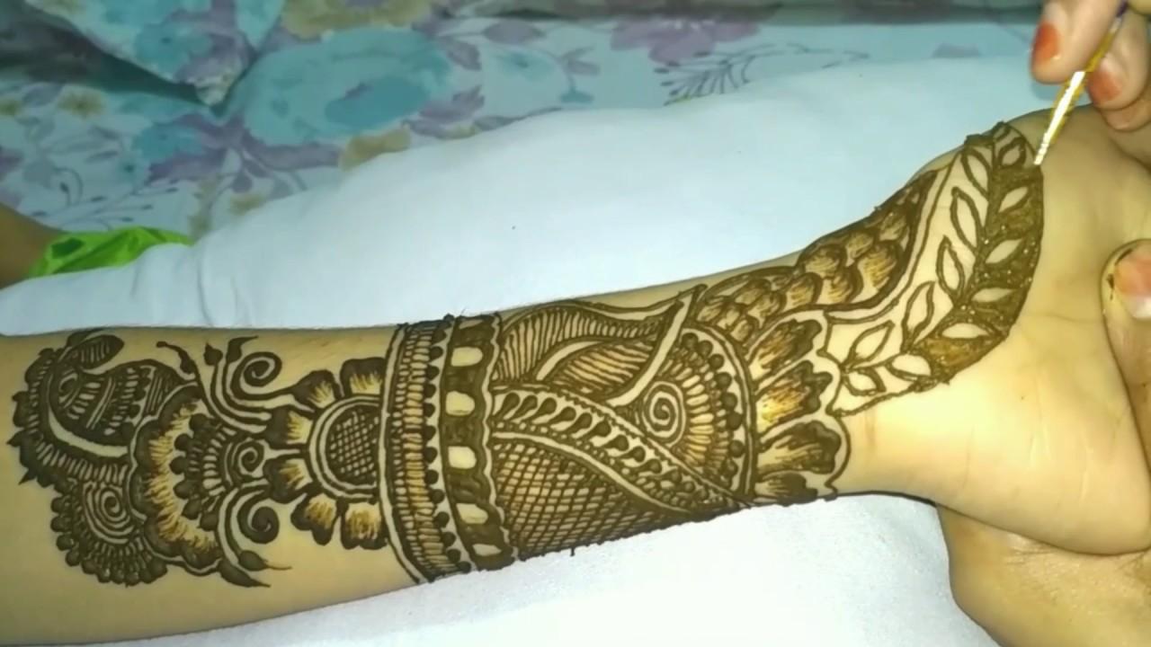 Mehndi Designs For Wedding Bridal Mehandi Henna Art Body Art