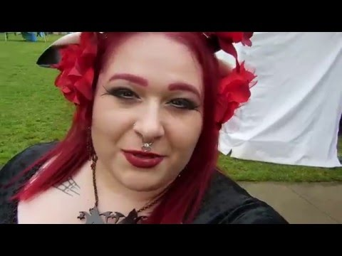 Berkeley Pagan Fest Vlog 2016