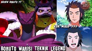 Download Video Boruto Warisi Teknik Legend Naruto   Review Boruto Episode 77 MP3 3GP MP4