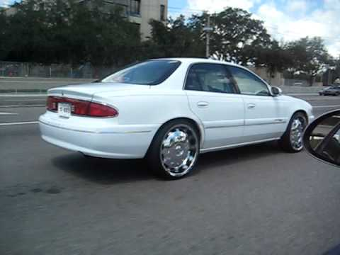 2000 Buick Century On 22 For Sale Youtube