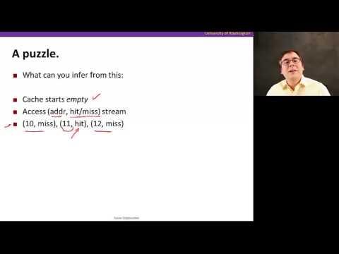 Cache Organization | Set 1 (Introduction) - GeeksforGeeks