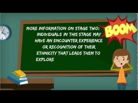 Phinney Ethnic Identity Development 89