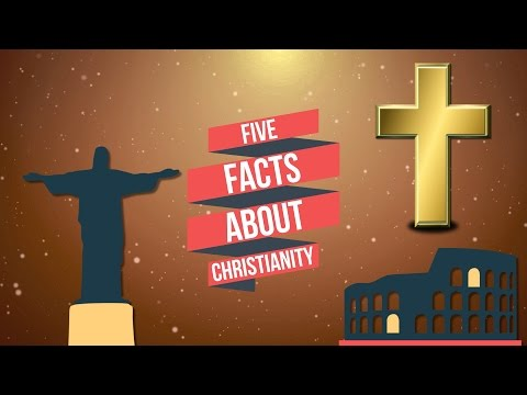 5 Painful Facts About Christianity