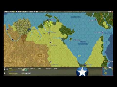 War in the Pacific: Admiral's Edition Grand Campaign - Jan 24, 1942