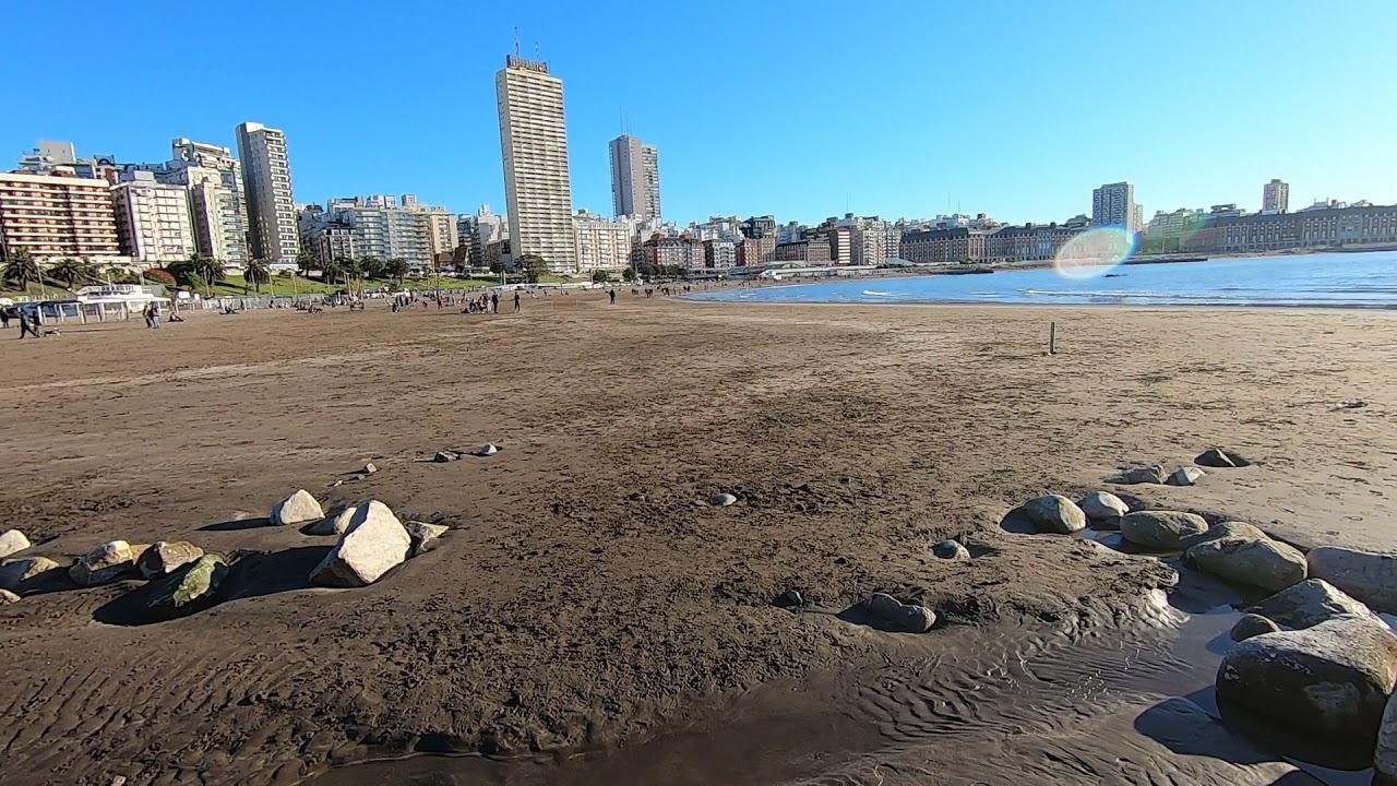 Playa - Torreón del Monje