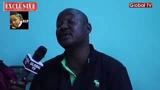 Joel lwaga ahusishwa kwenye kifo cha mtoto wa Muna Love,Patrick.