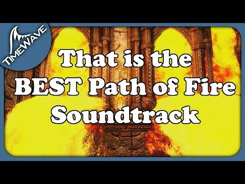 The Only GW2 Path of Fire Song that'll give you Goosebump [Normal Version]