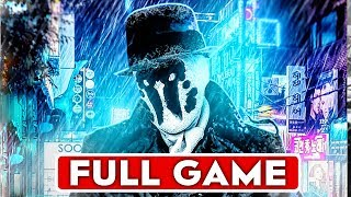 WATCHMEN THE END IS NIGH Gameplay Walkthrough Part 1 FULL GAME [1080p HD] - No Commentary
