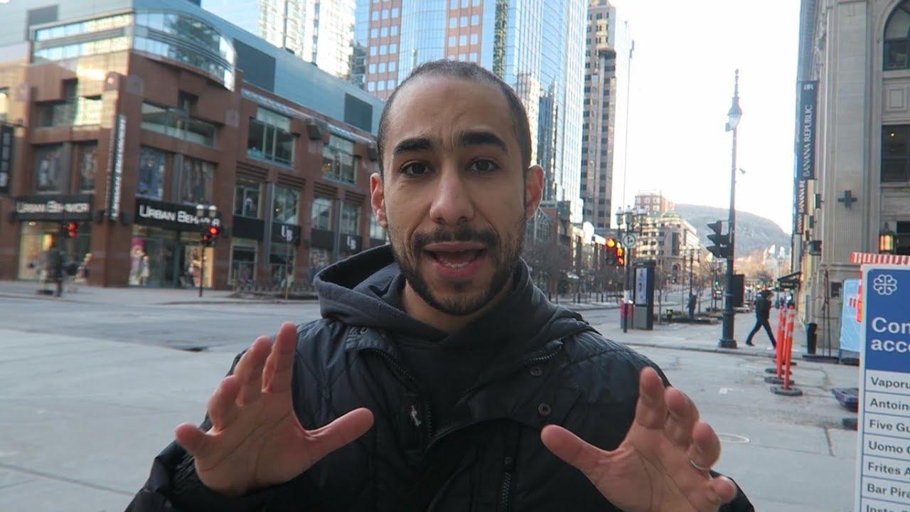 يجب عليك أن تشاهد هذا الفيديو إن كنت تنوي الهجرة إلى كندا