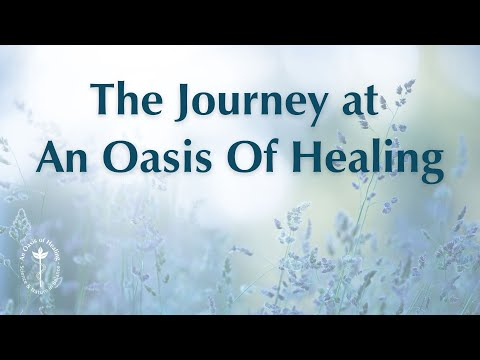 Alternative Treatment For Cancer At An Oasis Of Healing