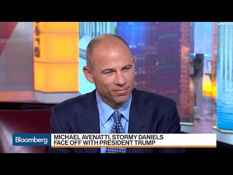 Stormy Daniels Attorney Avenatti Says Talks With Cohen Lawyers Have Stopped
