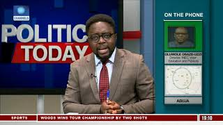 Official Says INEC Will Hold Rerun Election In Osun On Thursday |Politics Today|