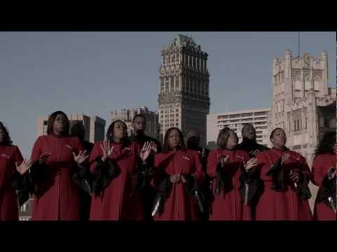 Selected of God Choir - Lose Yourself (Official Music Video)