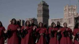 Selected of God Choir - Lose Yourself (Official Music Video)(The official music video for