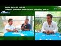 POKER QR - HOY EN LA MESA DE JUEGO, Luis Pablo Bustamente, candidato a la presidencia de la BJ