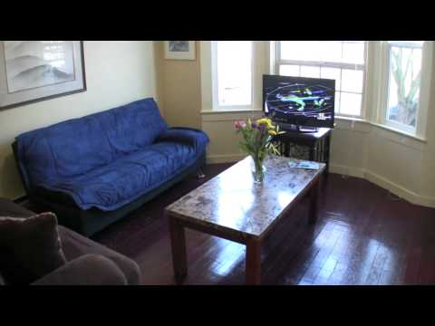 Incredible Seattle Vacation Rental in dynamic Capitol Hill close to everything