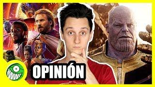 Las 3 cosas que más queremos ver en AVENGERS: Infinity War