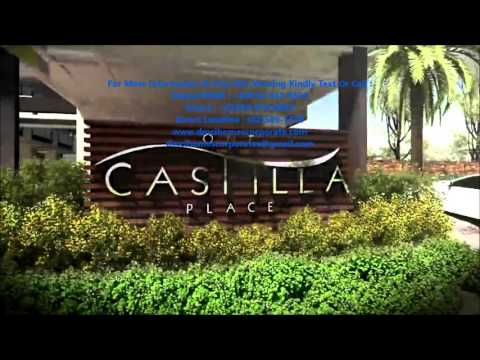 One Castilla Place Best Resort Type Affordable Condo In Quezon City