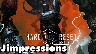 HARD RESET REDUX - Painkiller
