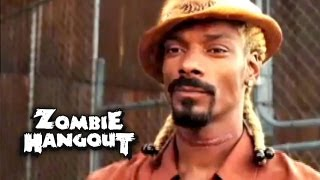Zombie Trailer - Hood of Horror Trailer # 2 (2006) Zombie Hangout