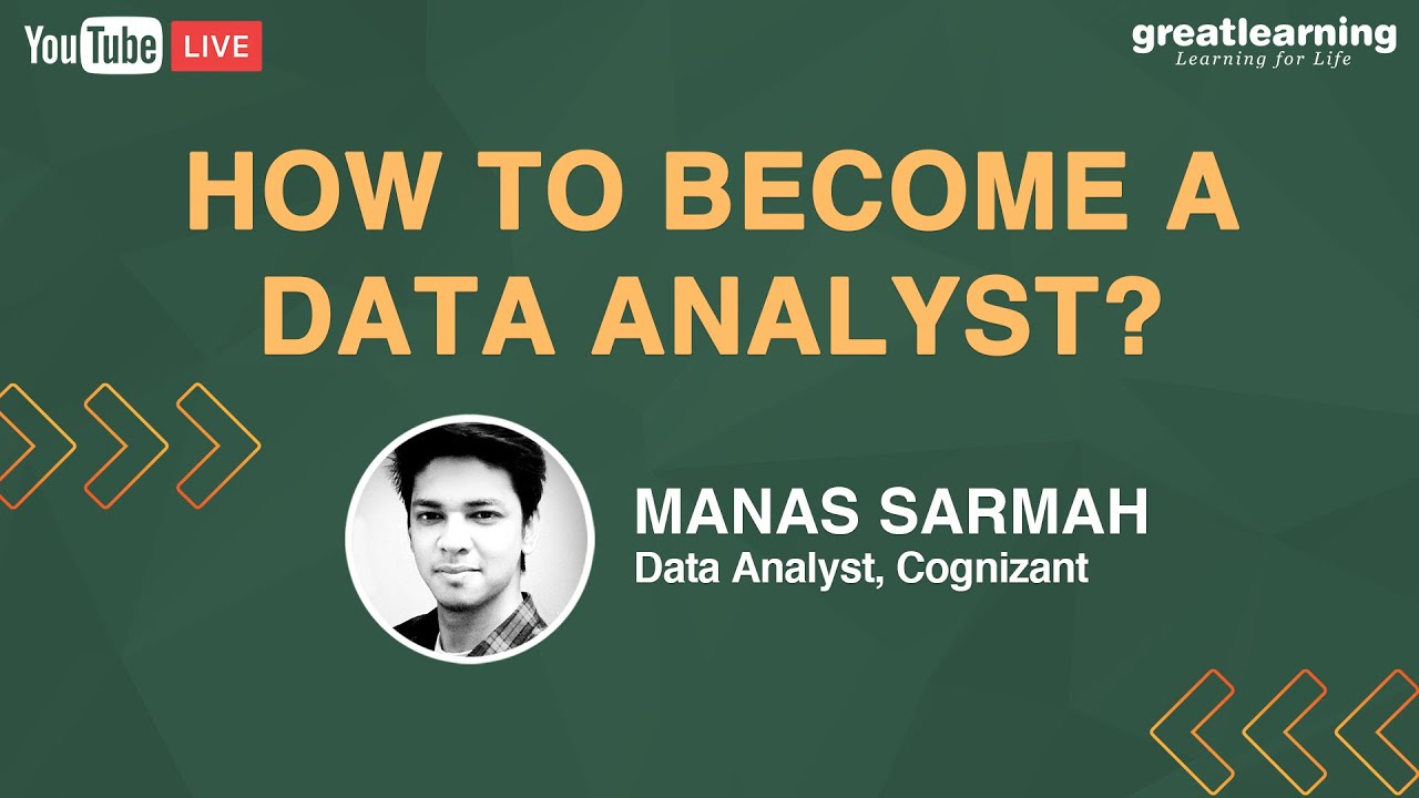 How to Become a Data Analyst | Data Analytics Career ...