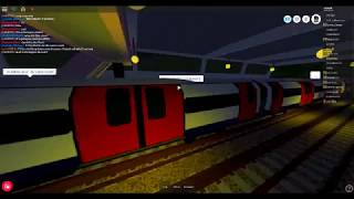 Roblox MTG: The Deep Levl Ride From Lonchester Airport To Beaufort Road (Via Fay Hill) [Part 1]