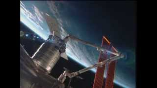 Space Station Live: Sept. 30, 2013