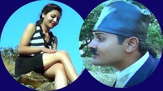 Nepali comedy Ak 47 part 8 by www.aamaagni.com