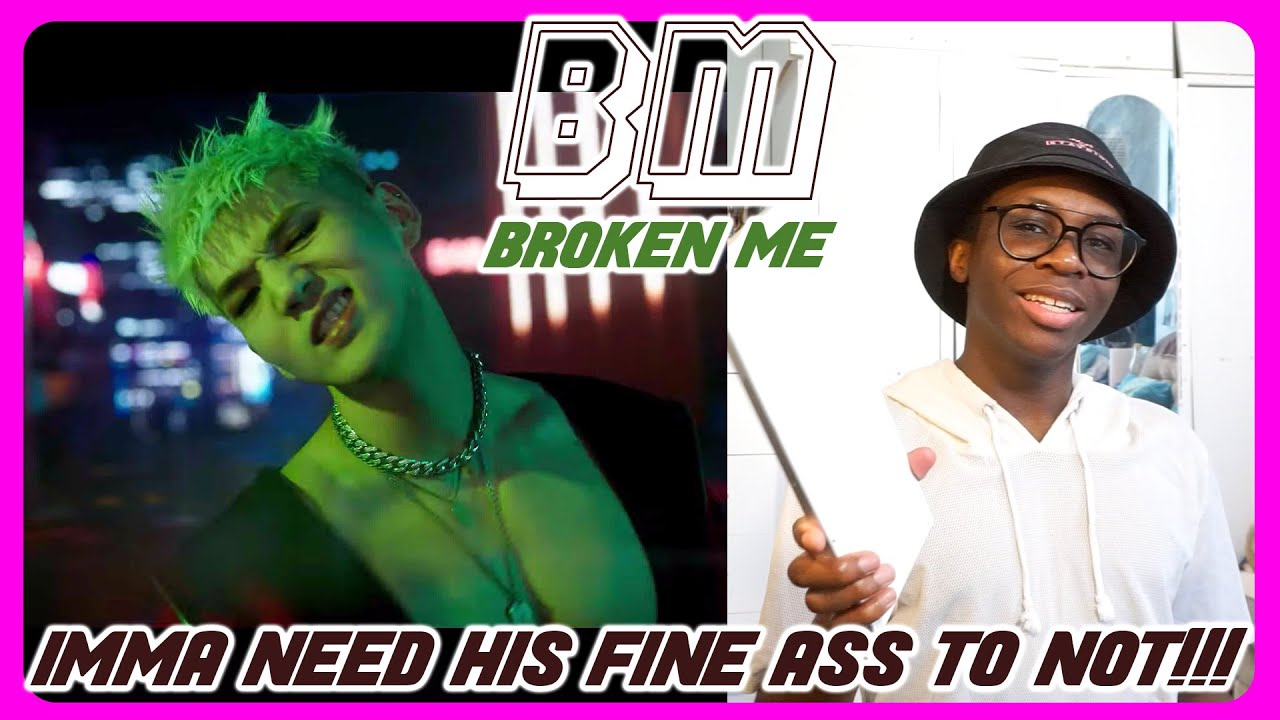 BM - Broken Me MV REACTION | THIS IS TOO PAINFUL TO WATCH!!! 🤯🥵😫💀