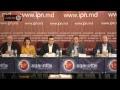 Conferinţe IPN [HD] | Radiografia atacurilor asupra organizaţiilor neguvernamentale din R.M în 2018
