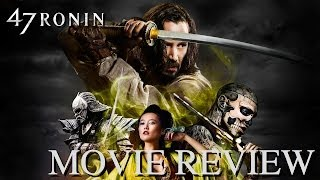47 Ronin - Movie Review by Chris Stuckmann