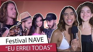 Baixar ANAVITÓRIA, VITOR KLEY E MELIM ENFRENTAM DESAFIO MUSICAL |2019