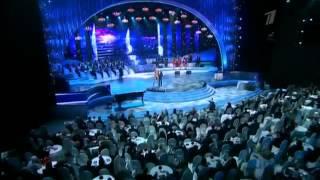 Маша Распутина Играй музыкант(Музыканты Primo квартета регулярно участвуют в концертах транслируемых по ТВ юбилейный концерт Л. Лещенко,..., 2012-05-14T16:59:29.000Z)