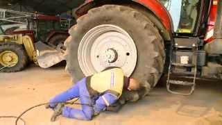 MICHELIN - AUSBILDUNG - Eine Methode für Reifenmontage und demontage (DE)