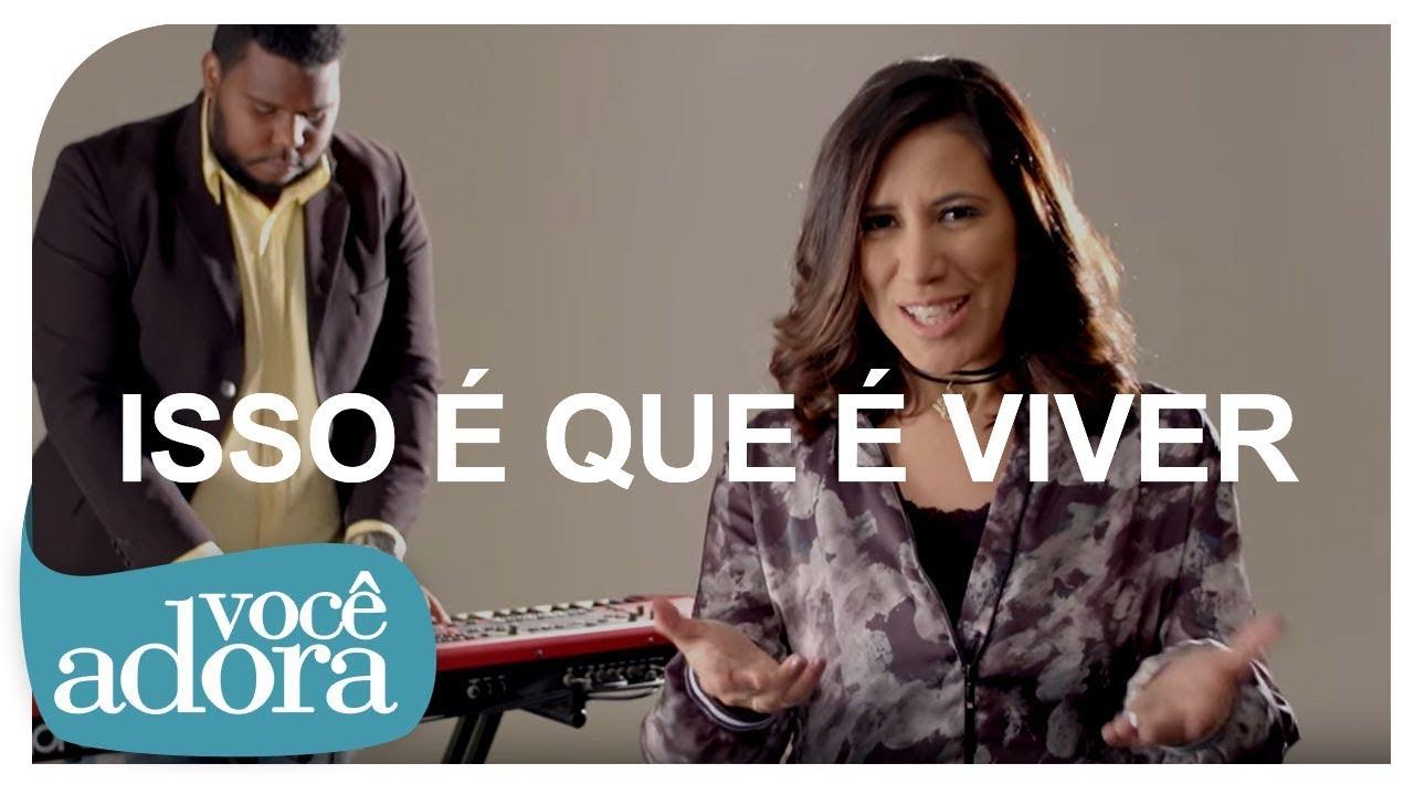Ana Nóbrega - Isso É Que É Viver (EP Acústico) [Vídeo Oficial]