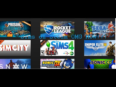 How to add Microsoft Store games to Steam on Windows 10