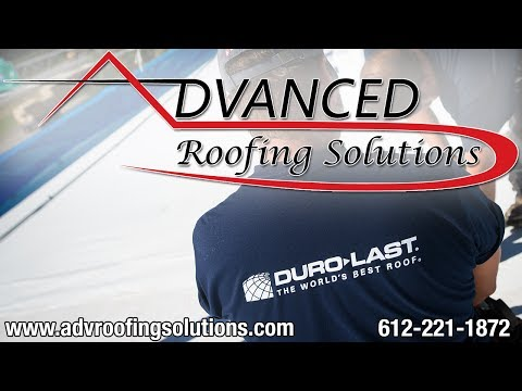 Advanced Roofing Solutions, LLC | Flat Roofing Specialist | Authorized Duro-Last Roofing contractor