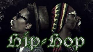 60 Lieder von alte bis neue Hip-Hop