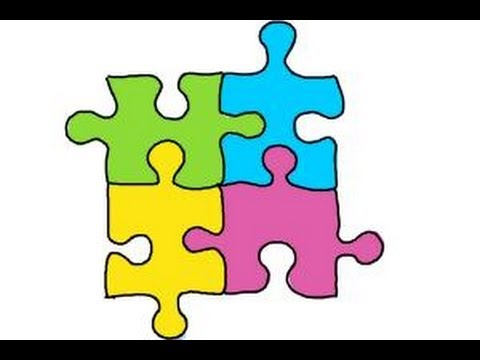Image result for puzzle pieces pictures