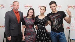 Большая перемена 2015 на Юмор ФМ Липецк  Школа №23