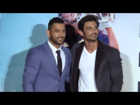 MS Dhoni: The untold story will not be released in Pakistan | Filmibeat