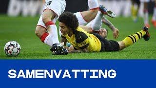 HIGHLIGHTS | Borussia Dortmund - VfB Stuttgart