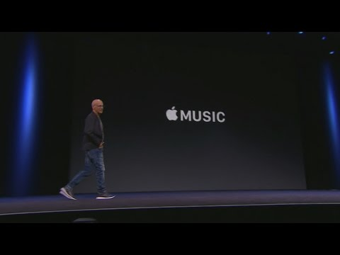 Introducing Apple Music Mp3