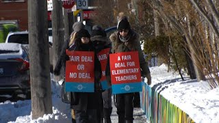 Are escalating school strikes hurting MPPs?