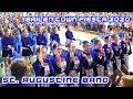 Bailen Town Fiesta 2020 St Augustine Band mp3