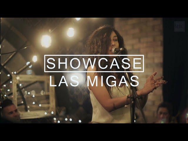Showcase - Las Migas | MBC
