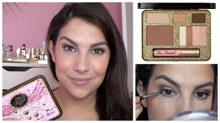Too Faced Beauty Wishes & Sweet Kisses Set Thumbnail
