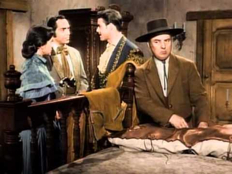 Zorro - S02E01 - 40. A Monterey-i fogadtatás - magyar szinkronnal (teljes)